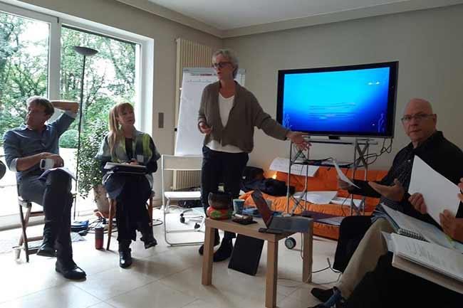 Questions to Annewiek Reijmer, Director of TheSociocracyGroup