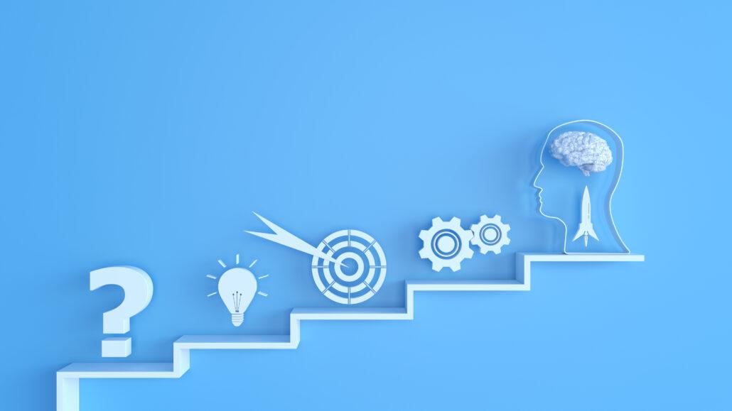 Sechs Merkmale einer 'Learner's Attitude' – nicht nur für Leitende